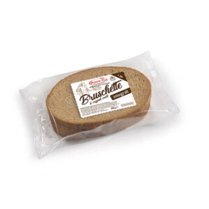 Bruschette integrali 400g